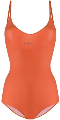 Soulland Adel stretch swimsuit