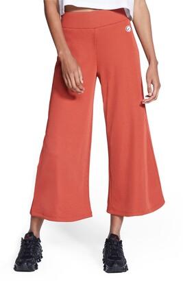 Nike Sportswear Ribbed Crop Pants