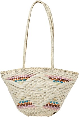 Billabong Summer Lovin Straw Bag