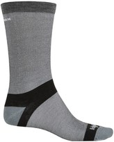 Bridgedale CoolMax® Classic Liner Boot Socks - Crew (For Men)