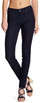 Level 99 Lily Mid Rise Skinny Straight Jean