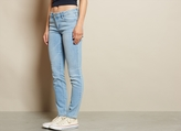 Garage Touch of Blue Super Skinny Jeans