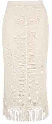 Edun 3/4 length skirt