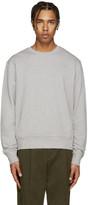 Acne Studios Grey Casey Sweatshirt