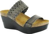 Naot Footwear Women's Rise Wedge Sandal