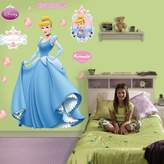 Disney Fathead Princess Cinderella Wall Decal