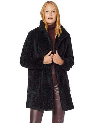 BOSS Women's Ochilly1 Coat