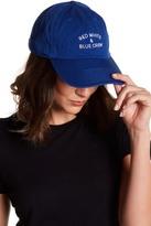 """Body Rags \""""Red White & Blue Crew\"""" Baseball Cap"""