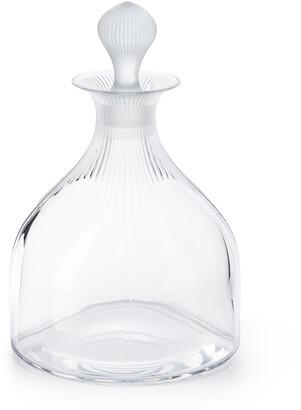 Lalique 100 Points Wine Decanter/Stopper