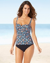 Soma Intimates Sweetheart Tankini Swim Top