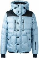 Moncler 'Rodenberg' padded jacket - men - Feather Down/Polyamide/Polyester - 4
