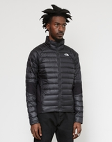 The North Face Crimptastic Hybrid Jacket Black