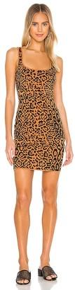 House Of Harlow x REVOLVE Safari Dress