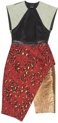 Josh Goot Multicolour Dress for Women