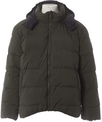 Pyrenex \N Khaki Coat for Women