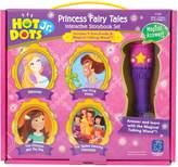 Educational Insights Hot Dots Jr. Princess Fairy Tales Storybook Set by