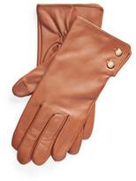 Thumbnail for your product : Ralph Lauren Sheepskin Tech Gloves