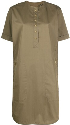 Céline Pre Owned Pre-Owned Shirt Dress