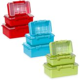 Oggi OggiTM 3-Piece Snap N Seal Storage Set