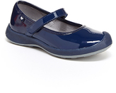 Hanna Andersson Navy Patent Elise Mary Jane