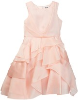 Milly Minis Tara Cocktail Dress (Little Girls)