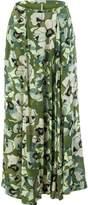 Free People Hot Tropics Maxi Skirt - Women's