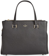 Kate Spade Hopkins Street Medium Fallon Satchel