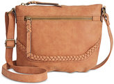 Style&Co. Style & Co. Freestyle Mini Crossbody, Only at Macy's