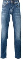 Dondup George slim-fit jeans - men - Cotton/Spandex/Elastane - 31