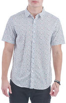 Sovereign Code Miguel Button Front Shirt