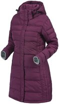 Trespass Womens/Ladies Rusty Padded Jacket (XL)