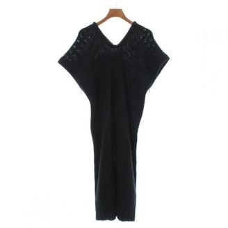 Y-3 Black Cotton Knitwear for Women