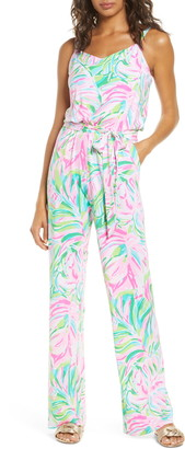 Lilly Pulitzer Arabelle Jumpsuit