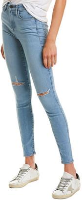 Fidelity Sola Blue Crush Skinny Leg