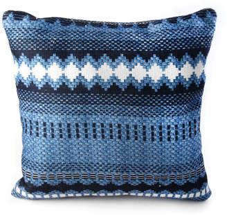 Mackenzie Childs MacKenzie-Childs Villa Terrace Outdoor Accent Pillow