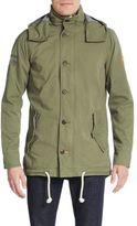 Superdry Wilderness Cotton Jacket