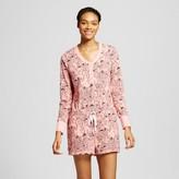 Sesame Street Women's Pileup Pajama Romper