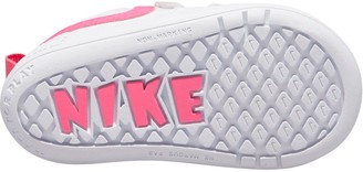 Nike Pico 5 Infant Trainers - White/Pink