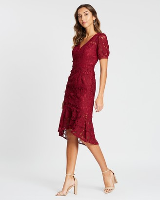 Chi Chi London Kyli Dress