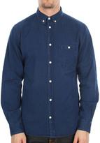 Norse Projects Anton Denim Shirt Indigo N4003097009