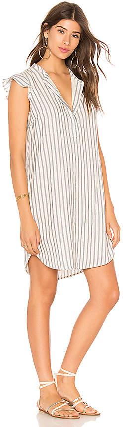 Splendid Pirouette Stripe Dress