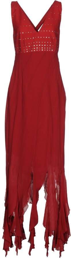 Clips Long dresses - Item 34732895