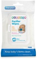 The First Years The First YearsTM by Tomy On-the-Go 30-Count Pacifier Wipes