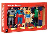 Toysmith Justice League Boxed Set.