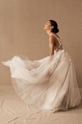 Willowby By Watters Willowby by Watters Hearst Gown