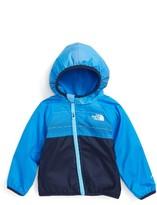 The North Face Infant Boy's Breezeway Reversible Water Repellent Windbreaker Jacket