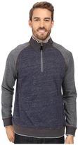 Robert Graham Stefano 1/2 Zip Sweater