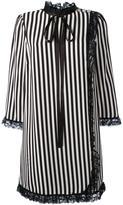 Marc Jacobs Parchement dress - women - Silk/Polyester/Triacetate - 2