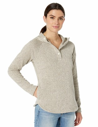 Columbia Women's Plus Size Darling Days II Pullover Hoodie