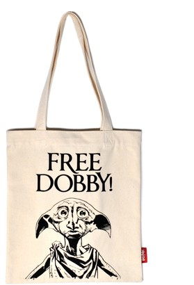 Half Moon Bay Shopper - Harry Potter (Dobby)